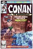 Conan the Barbarian #119 NM