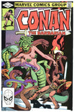 Conan the Barbarian #134 NM+