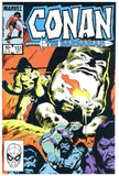 Conan the Barbarian #151 NM
