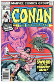 Conan the Barbarian #89 NM