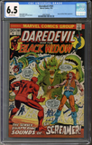Colorado Comics - Daredevil #101  CGC 6.5