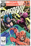 Daredevil #176 VF+