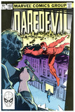 Daredevil #192 NM
