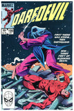 Daredevil #199 NM+