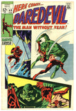 Daredevil #49 F/VF