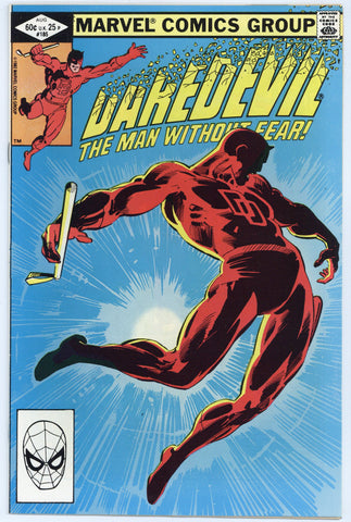 Daredevil #185 NM