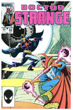 Doctor Strange #68 NM/MT