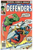 The Defenders #41 NM-