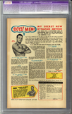 Fantastic Four #47  CGC 7.0 C-1 slight restoration