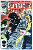 Fantastic Four #278 NM