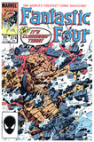 Fantastic Four #274 VF+