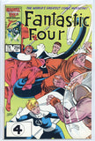 Fantastic Four lot #288 thru 298 NM (9 books total)