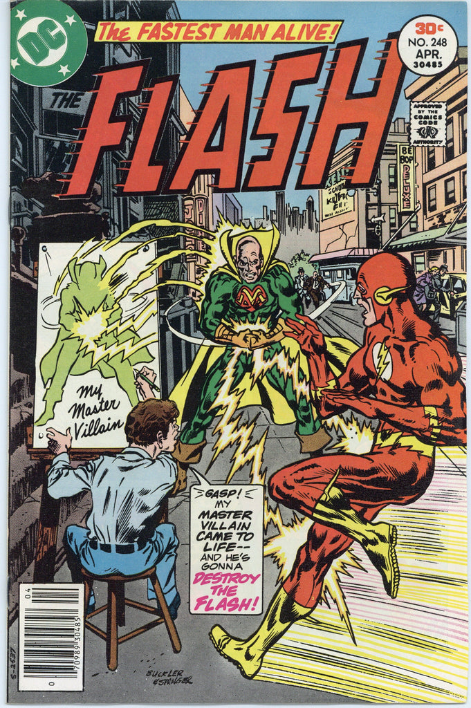 Flash #248 NM