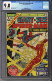 Giant-Size Spider-man #6  CGC 9.0