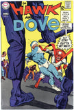 Hawk and the Dove #4 NM-