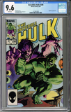 Incredible Hulk #298 CGC 9.6