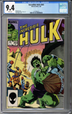 Colorado Comics - Incredible Hulk #303  CGC 9.4