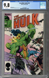 Incredible Hulk #310 CGC 9.8