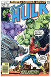 Incredible Hulk #218 NM
