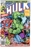 Incredible Hulk #227 F/VF