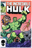Incredible Hulk #314 NM