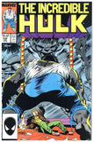 Incredible Hulk #339 NM
