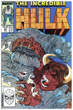 Incredible Hulk #341 NM