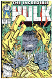Incredible Hulk #343 NM-