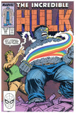 Incredible Hulk #355 NM-