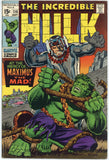 Incredible Hulk #119 F/VF