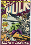 Incredible Hulk #146 Fine-