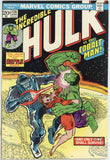 Incredible Hulk #174 NM