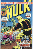Incredible Hulk #186 VF+