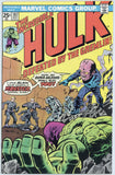 Incredible Hulk #187 VF+