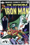 Iron Man #162 NM