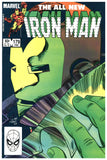 Iron Man #179 NM