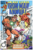 Iron Man Annual #7 NM/MT