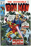 Iron Man #26 F/VF