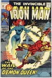 Iron Man #42 VF/NM