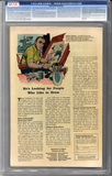 Colorado Comics - Journey into Mystery #110  CGC 7.0