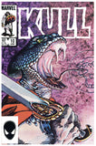 Kull the Conqueror #10 NM-