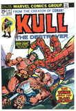 Kull the Destroyer #14 VG/F