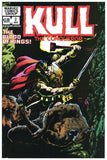 Kull the Conqueror V2 #1 & 2 VF to NM-