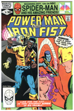 Power Man and Iron Fist #76 VF/NM