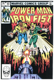 Power Man and Iron Fist #93 NM