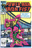 Power Man and Iron Fist #98 NM+