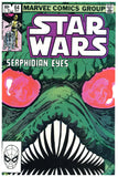 Star Wars #64 NM-