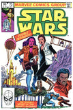 Star Wars #73 NM+