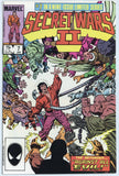 Secret Wars II #7  NM/Mint