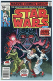 Star Wars #4 F/VF